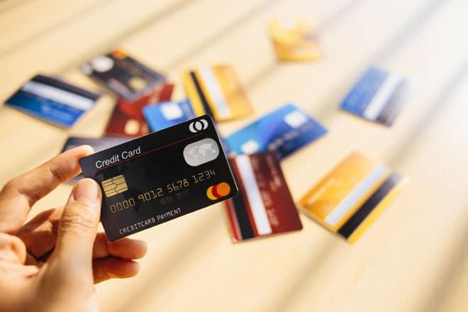 Mở thẻ tín dụng online, 5 cách làm thẻ tín dụng không cần chứng minh thu nhập