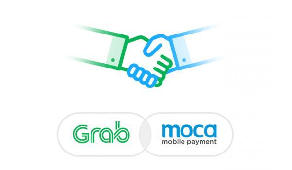GrabPay by Moca