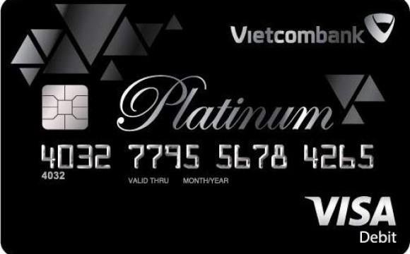 thebank mat truoc the vcb visa debit platinum 1584155842