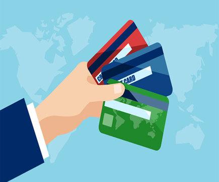 Thủ tục làm thẻ tín dụng như thế nào?